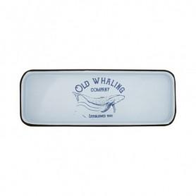 Bandeja marinera ballena Old Whaling Company