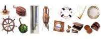 Objetos de barco para la decoracion náutica y marinera comprar barato online