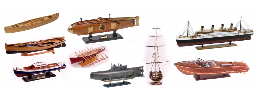 Embarcaciones navales