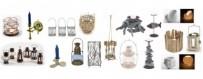 Portavelas marineros para la iluminación náutica en ambientes marinos